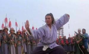 助力中国武术,李连杰年底推出以武术为基础的对抗体育运动