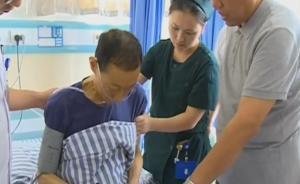 52岁医生患癌离世,捐献唯一可用器官
