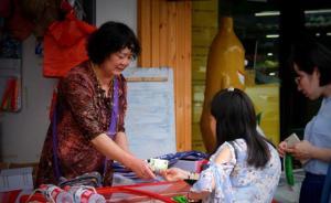 威海冰棍奶奶十年捐十几万资助贫困生,50元的衣服穿多年