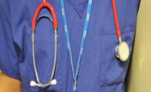 暖闻|武汉90后医生倾囊相助1岁女童手术,自己天天啃馒头