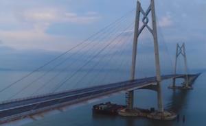 《辉煌中国》中的港珠澳大桥:世界桥梁建筑史上的巅峰之作