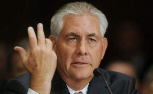 美国国务卿:若要继续遵守伊核全面协议,必须重新协商