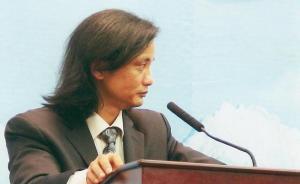 54岁著名法学家、律师邱兴隆因病去世