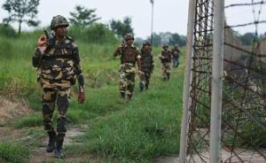 """军报再谈印军越界:印度摆脱""""心魔""""才能走对路"""