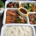 复兴号上吃啥?盒饭15至60元,鸡肉卷、水饺等8至15元