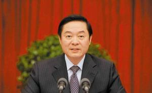 刘奇葆:为党的十九大胜利召开营造良好国际舆论环境