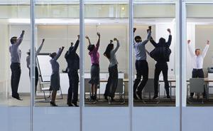 新华社:中央首次以专门文件聚焦企业家精神,深意何在?