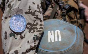 安理会谴责马里稳定团遇袭事件 ,呼吁执行和平与和解协议