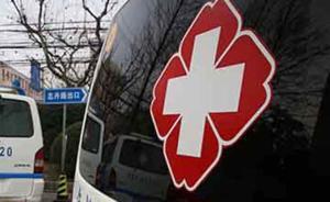 输液误输入洗衣液,安徽4岁男孩进行血液净化后转危为安