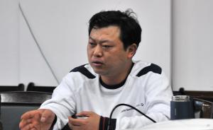 长沙中院副院长刘革强涉严重违纪被查,曾任长沙市检反渎局长