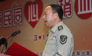 建军90周年阅兵将军领队黄桃益已担任第75集团军副军长