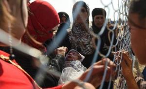 欧盟未来两年将直接从非洲、中东和土耳其接纳最少5万名难民