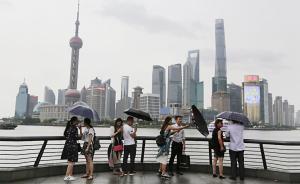 长假期间上海降雨频繁,气温一头一尾偏暖中期偏凉