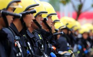 公安部消防局:住宅区微型消防站假期间要24小时有人在岗