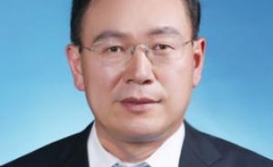 奚国华任新兴际华董事长,此前为中车集团副董事长