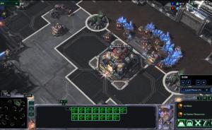 谁敢应战:DeepMind玩上星际争霸