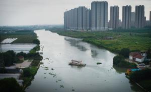 苏州河最后的渡口:26年运载两代人