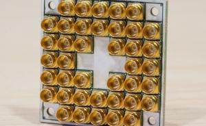 英特尔推17个超导量子位芯片:量子计算迈入半导体产业