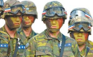 台防务部门坦承遇上招兵难:各军校招生达标率仅六成
