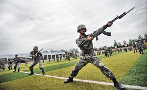 四川、江西、安徽、河北四省军区军政主官调整