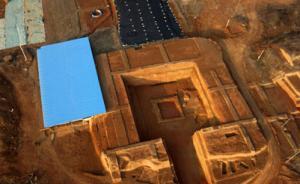 国家文物局批准:南昌西汉海昏侯墓2号墓拟于本月底发掘