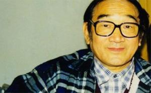 著名艺术家严顺开去世,享年80岁:曾主演电影《阿Q正传》