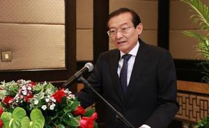 习近平任免驻外大使:张明为驻欧盟使团团长、特命全权大使