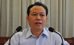 广西桂平市委原书记杨评防一审获刑十年半:收受1300余万