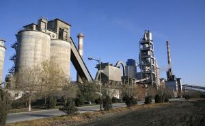 黑龙江全省水泥企业11月1日起停产5个月,比去年早1个月