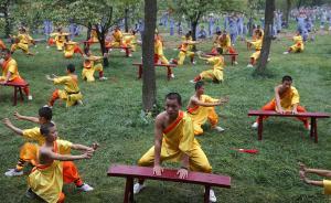 郑州市公布非遗保护意见稿,将建非物质文化遗产档案