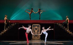 上海国际艺术节|《魔笛》:舞起来的莫扎特,听得见的芭蕾
