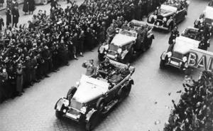 奥地利科学院院士阿诺德∙苏潘:二战中的奥地利人