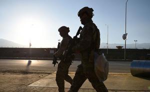 """""""伊斯兰国""""阿富汗分支为抢地盘与塔利班交火,至少52人死"""
