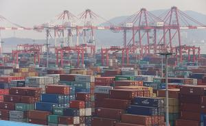 全球贸易增长是否步入了新周期