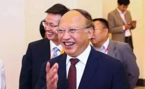 中铁总技术顾问:中国正在试验验证无人驾驶高速列车