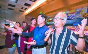 商家瞄准KTV老年消费群体:调整营业时间餐单曲目抢市场