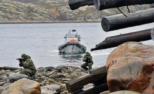 """俄战略核力量演习陆海空核武器齐上阵,""""核肌肉""""展示给谁看"""