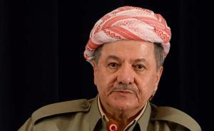 观中东丨伊拉克库区公投后领导人黯然辞职,收入锐减危机重重