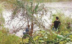 北京祖孙二人河边钓鱼,孩子落水老人施救均不幸溺亡