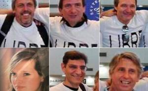 纽约恐袭丨死者身份全部确认:校友会纪念日成5名同学祭日