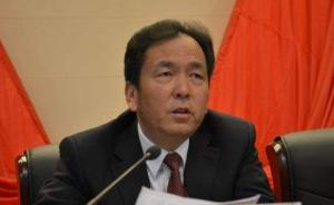 云南省管干部任前公示:杨承贤拟任省直单位正厅级领导干部
