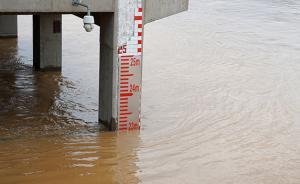 国家防总:今明两天广西西江干流武宣至梧州江段或有超警洪水