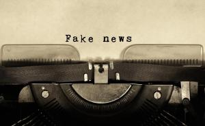 """""""假新闻""""成柯林斯英语词典年度热词,两年来使用率增长三倍"""