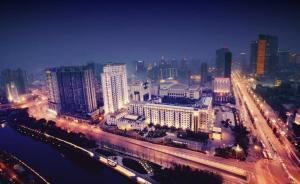成都第八批历史建筑保护名录公布,五星级酒店锦江宾馆入选