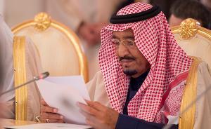 """沙特版""""权力游戏"""":反腐还是宫斗?""""代国王""""目的并不单一"""