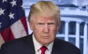 特朗普明起访华,外交部:两国元首将就重大问题做战略性沟通