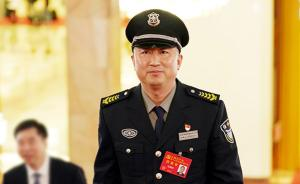 十九大代表在基层 贾树庆:扎根社区,小保安也会有大天地