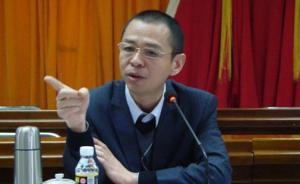 张兆腾任海南三亚市副市长、市公安局长,陈晓昆不再担任