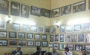 文学咖啡馆在巴格达,它的未来会怎样?