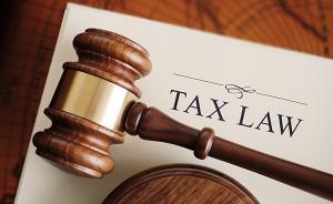美国本周揭晓参议院版税改法案,如何避免富人成最大赢家